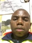 Yesweaporns, 34  , Maputo