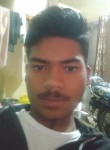 Sunil kumar sing, 18  , Allahabad