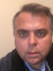 Sergey, 53, Canada, Toronto