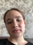Vika, 25, Yekaterinburg