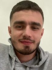 Ivan, 27, Belgium, Antwerpen