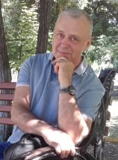 Sergey, 59, Russia, Saratov