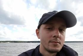 Paren, 34 - Just Me