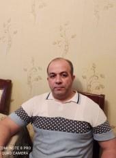 Faig, 43, Azerbaijan, Baku