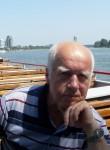 kostik, 70, Saint Petersburg