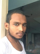 dheen, 19, India, Nattam