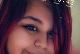 Patricia , 19 - Just Me