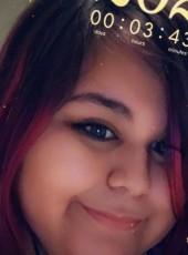 Patricia , 19, United States of America, Homestead