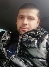 Cristi, 40, Romania, Sector 2