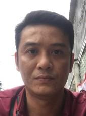 Kris, 35, Vietnam, Ho Chi Minh City