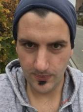 Emilio, 32, Switzerland, Schaffhausen