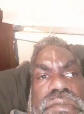 John Abbott, 42, Australia, Brisbane