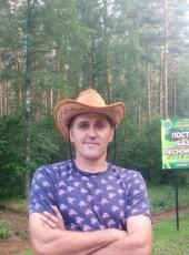 Mitya, 45, Russia, Bryansk