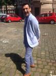 el fahmi, 46, Brussels