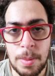 Massimiliano Mas, 18  , Rome