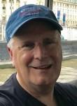 Bill, 67  , Los Angeles