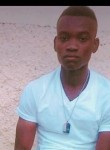 Rony-Chouany, 19  , Port-au-Prince