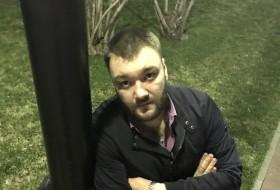Aleksey, 30 - Just Me
