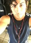 Carlos Angel, 20  , San Luis Rio Colorado