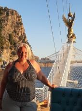 Natalya, 43, Russia, Moscow