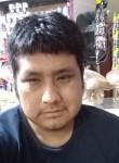 Jubert ernesto , 37  , Lima