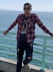 emilson, 29, United States of America, Los Angeles