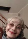 Lubov, 60  , Firsanovka