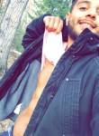 Hassani, 24  , Ellensburg