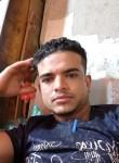 hamze, 22  , Sanaa