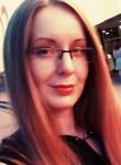 Kerosinka, 29, Moscow