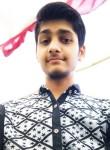 Devansh Bule, 19  , Nagpur