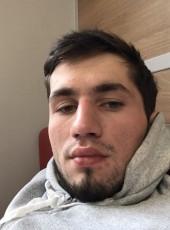 Movs, 23, Russia, Makhachkala