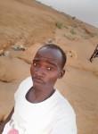 Abdallah, 25  , Khartoum