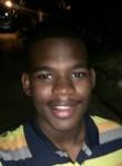 Nathaniel , 19  , Bridgetown