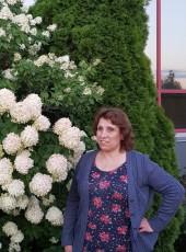 Alyenushka, 55, Russia, Moscow