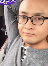 F先生, 30, China, Changsha