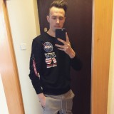 Vladyslav, 24  , Elblag