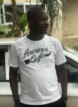 jonas, 33  , Accra