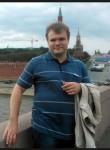 Ivan Belogorokhov, 35  , Moscow
