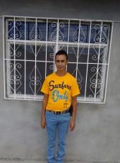Manuel, 45, Mexico, Guadalupe Victoria (Durango)