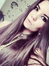 Olka, 21, Russia, Moscow