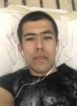 Sadriddin, 26  , Myshkin