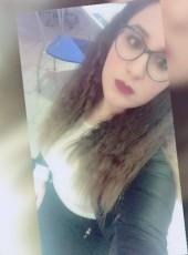 Martina, 20, Repubblica Italiana, Roma
