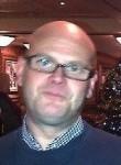 Mark, 49  , Little Rock