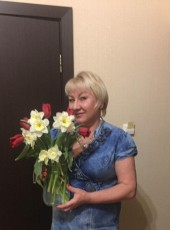 Lyudmila, 53, Russia, Moscow