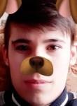 Raymond, 18  , Saumur