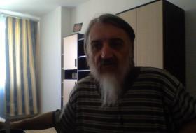 Igor, 57 - Just Me