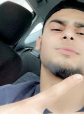 Ali, 20, Denmark, Copenhagen