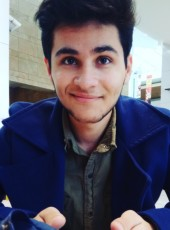 Али, 29, Azerbaijan, Sumqayit