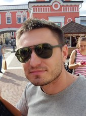 Technik, 31, Russia, Moscow